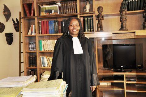 Pour l'avocate Paulette Oyane Ondo, « au Gabon, la chosification de la femme est institutionnalisée ».