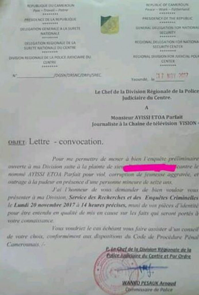la-convocation
