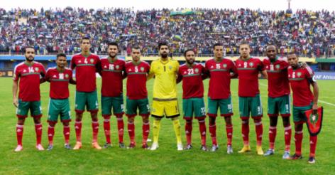 CHAN-Maroc-2018
