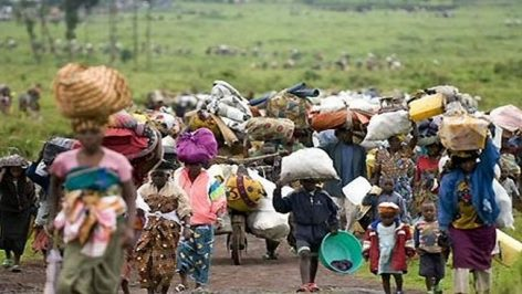 Cameroon-refugees