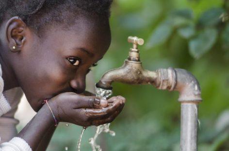 Pour un meilleur accès à l'eau potable