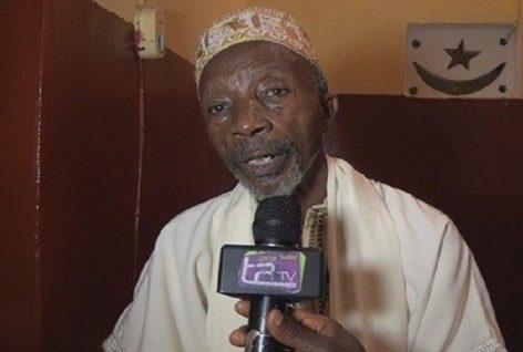 Mansour Fadiga