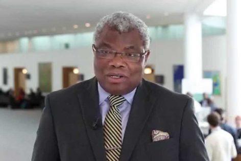 Richard Lowe, le président de Globus