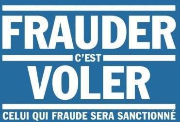Frauder-cest-voler